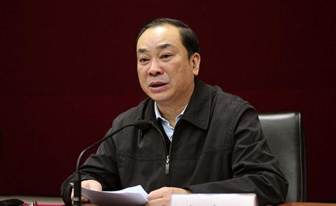 中宣部部长黄坤明:弘扬雷锋精神,健全志愿服务体系