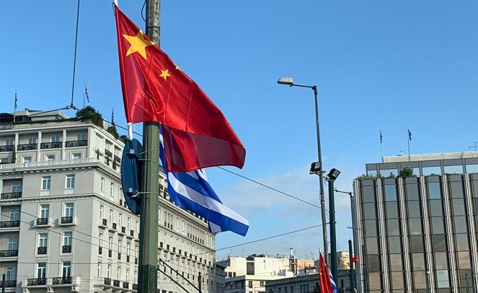 大外交丨中国国家主席时隔11年再访希腊,比港项目受关注