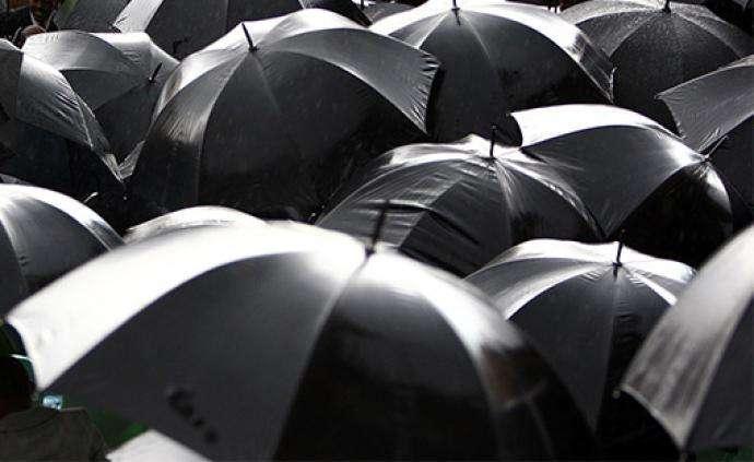"""宁夏:13个涉黑社会性质组织案件中,12个查出""""保护伞"""""""