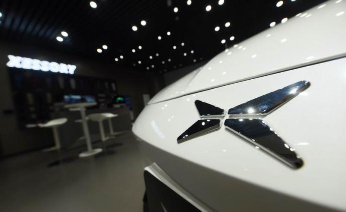 车市寒冬中小鹏汽车获C轮4亿美元融资,小?#25758;?#25237;
