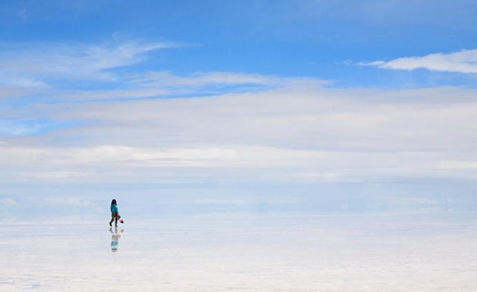 """外交部發玻利維亞旅行警告,今年別去""""天空之鏡""""打卡了"""
