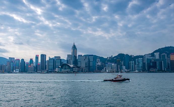 人民锐评:伤痕累累的香港该走向何方?