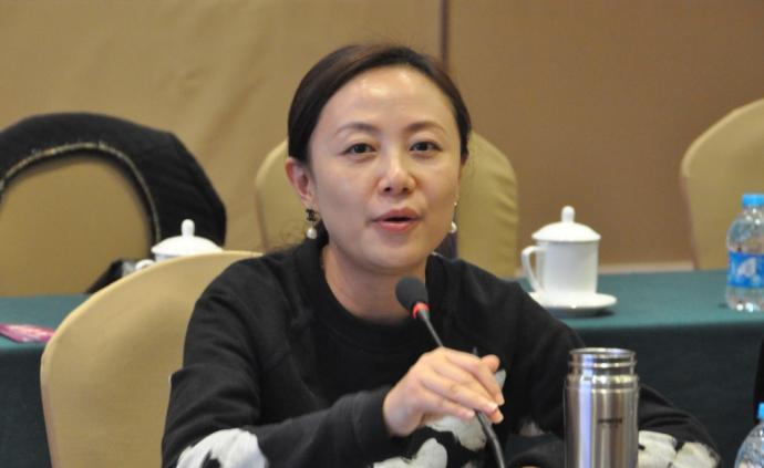 浙江衛視總編室原主任陶燕被查,今年3月離職赴高校任教