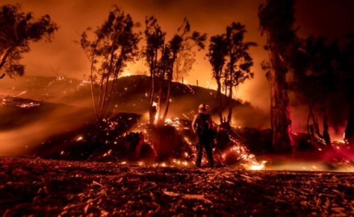 曾因設備管理不善引起山火,美電力供應商花3.6億美元和解
