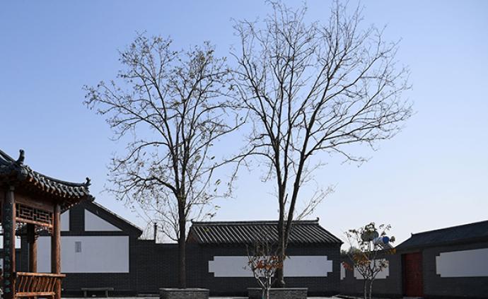 京津冀及周邊10月空氣質量公布:天津西青區獎補140萬元