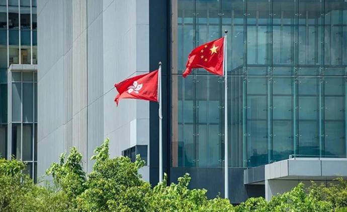 習近平時隔十天再次就香港局勢表態傳遞出什么信息