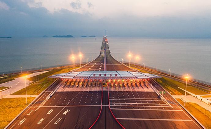 國家發改委:粵港澳大灣區一批重大科技基礎設施開工建設