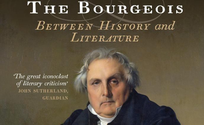 莽原读书会︱布尔乔亚文化死了:在历史和文学之间的莫莱蒂