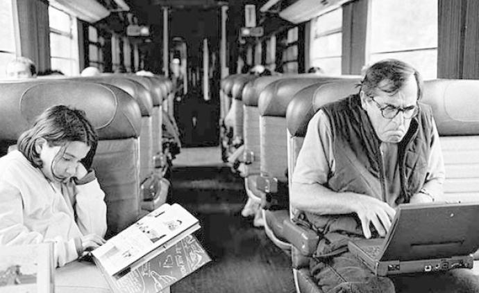 讀保羅·索魯《旅行之道》,看老一代旅行家如何旅行