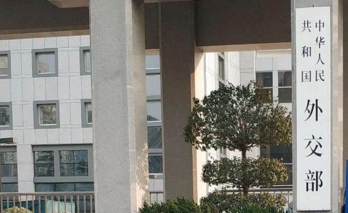 外交部評金磚國家巴西利亞峰會:傳遞出四大明確信號