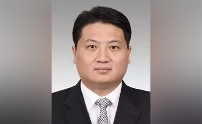 姜冬冬任上海普陀区副区长、代理区长