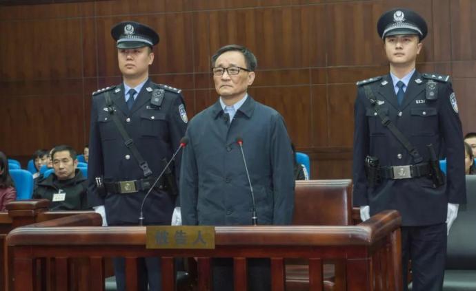原国家食品药品监?#28966;?#29702;总局副局长吴浈一审获刑16年