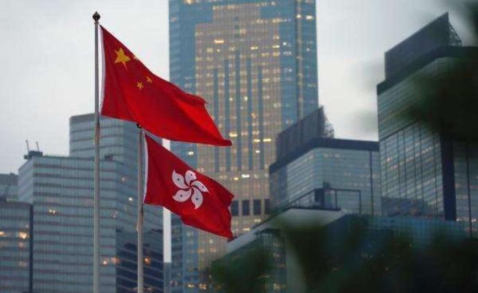 香港特區政府:采取更果斷措施處理局勢,對公務員違法零容忍