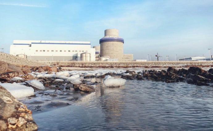國內首個核能商業供熱項目上線,山東海陽今冬用上核能供暖