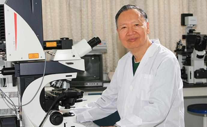 """中科院院士,著名水稻遺傳學家盧永根被追授""""時代楷模""""稱號"""