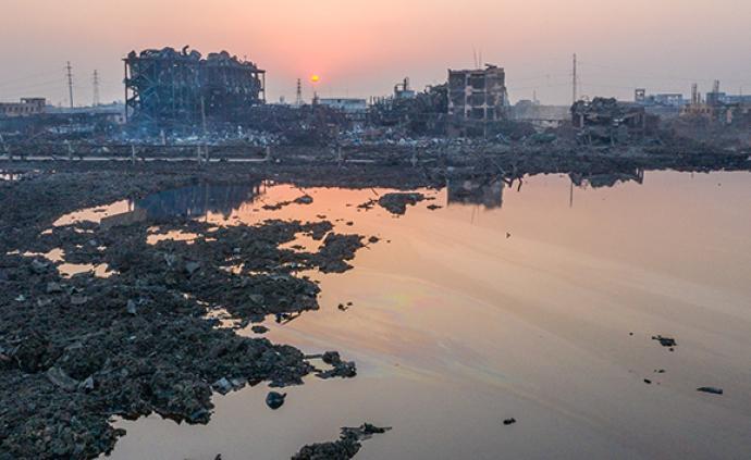 中國化工園區可持續發展大會召開,專家反思行業安全發展