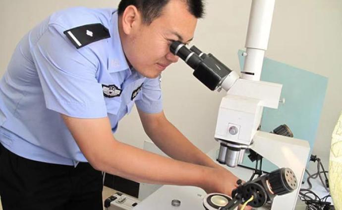 法者 指纹专家马勋:永平县公安痕检奠基人,为办案险染艾滋