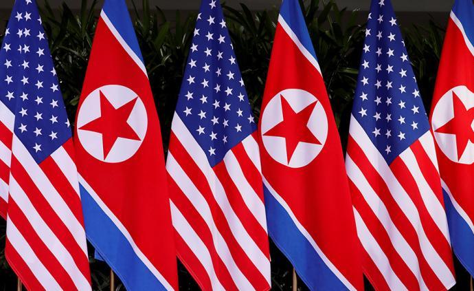 """朝鲜表示对无益于其自身的朝美首脑会谈""""不感兴趣"""""""