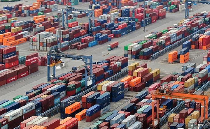 人民日報解讀中國經濟數據:外貿運行能否保持平穩?