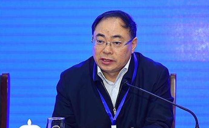 媒体:国铁集团副总经理刘振芳出任国家铁路局局长