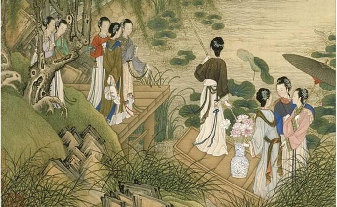郭婧雅评《三姑六婆》︱众声喧哗下的明代女性群像