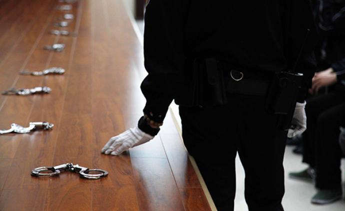 """祁东""""多人与未成年女孩发生关系""""案:6人被批捕,1人取保"""