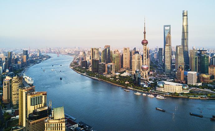 创新发展热潮涌动沪上,人民日报:黄浦江畔,创新潮起