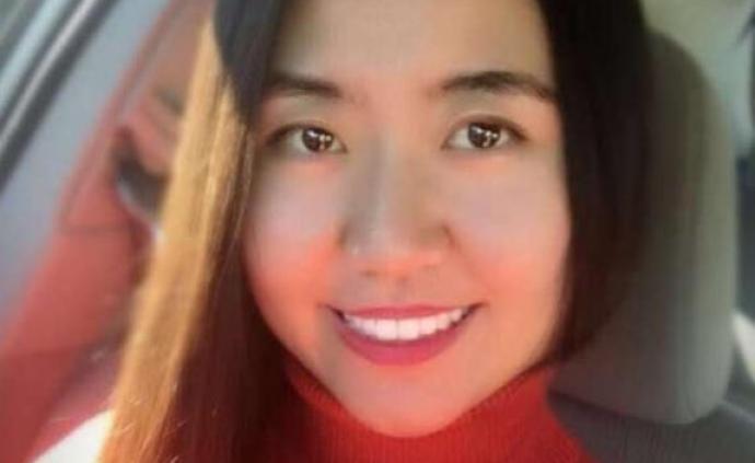 29歲中國公民在美失蹤三周,父母擔心其人身安全急尋