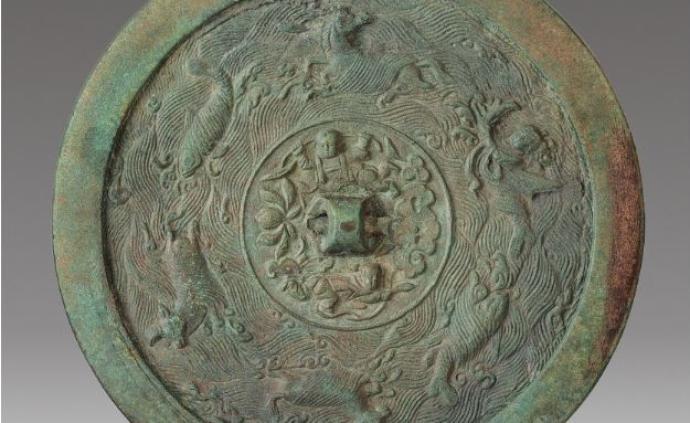 大同出土歷代銅鏡:從照容、裝飾到藝術品功能的轉變