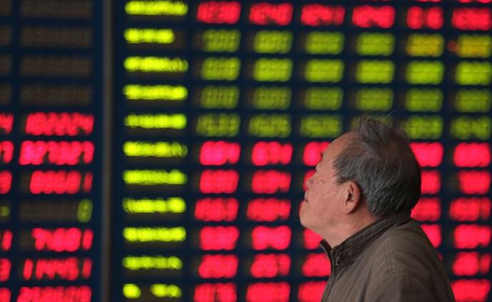 秦洪看盤|A股市場缺乏持續買盤支撐,多頭回撤整固