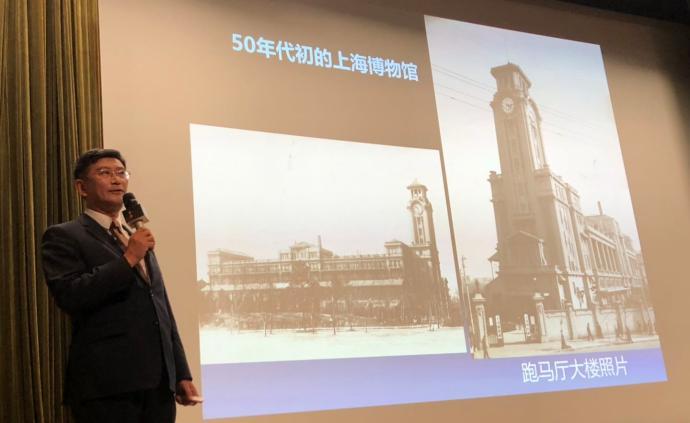 """《书声》走进上海博物馆:如何用文物讲好""""中国故事"""""""