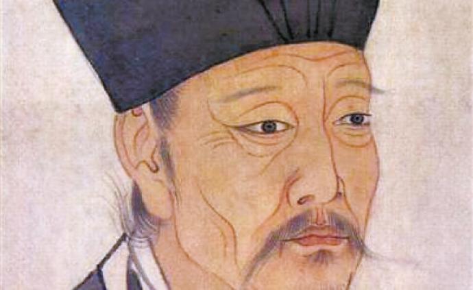 """罗争鸣︱""""一去二三里""""是邵雍写的吗?"""