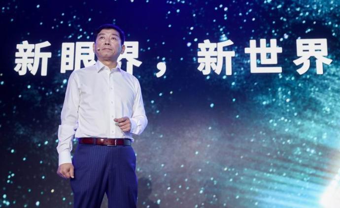 WEY品牌3年卖出30万辆后,魏建军履新放眼全球化