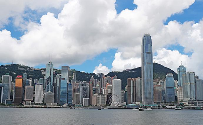 香港律政司司長:習主席講話為香港止暴制亂指明方向