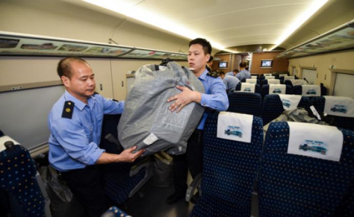 铁路双11运输收官:发送货物超3万吨创新高,同比增38%