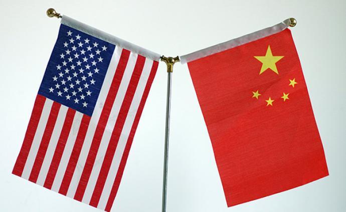 保爾森:中美不應該脫鉤