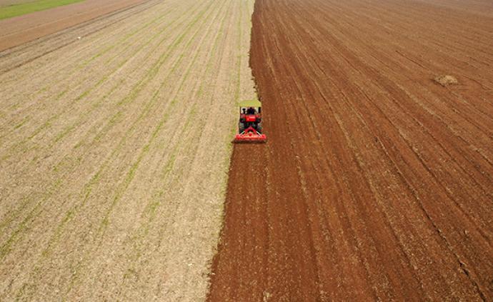 國辦:確保到2022年全國建成10億畝高標準農田