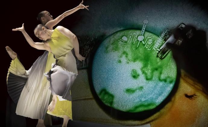 上海国际艺术节|开放包容,荟萃全球资源