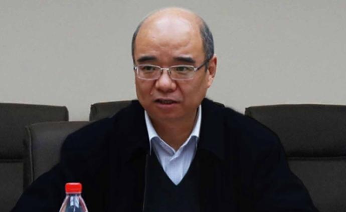 中國科學院副院長相里斌新當選為中國科學院院士