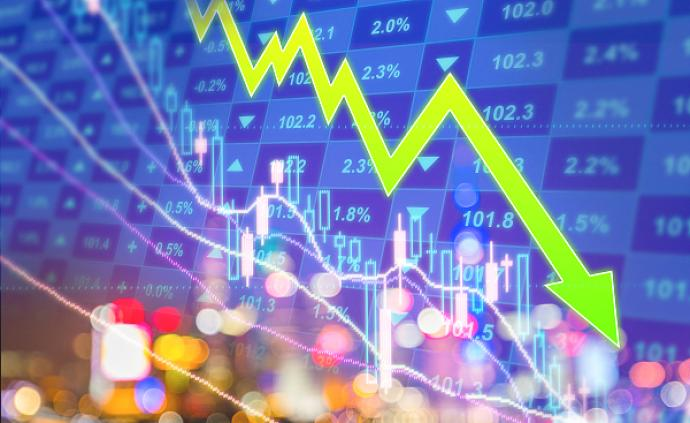 A股放量下跌:或與機構年底調倉有關,為明年市場騰挪空間