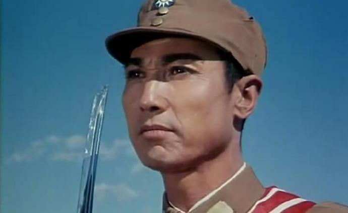 """著名电影表演艺术家、""""冰山来客""""三班长饰演者白德彰去世"""