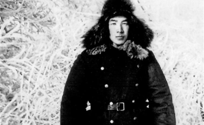 軍史拾憶︱李延培:堪比楊子榮的剿匪傳奇英雄