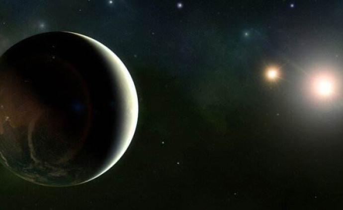 美国科学家重新定义系外行星潜在宜居条件