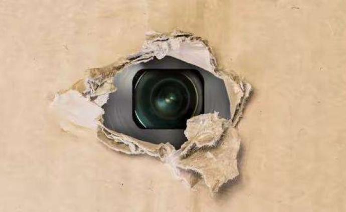 出租屋內放攝像頭偷拍視頻敲詐租客,河北承德一黑惡勢力被端