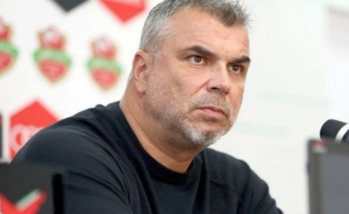 奧拉羅尤:我和斯科拉里都是國足主帥候選人