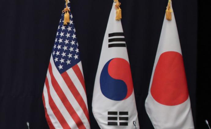 韓日軍情協定續約背后:美日韓互動或導致地區戰略博弈升級?