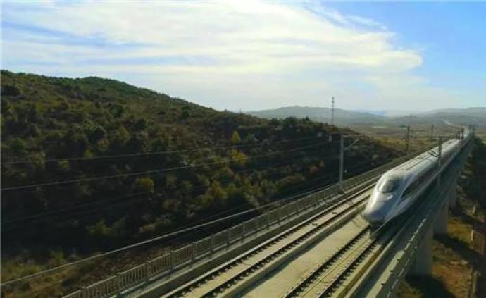 寧夏發改委:固原目前暫不宜建高鐵,計劃開通固原至銀川動車