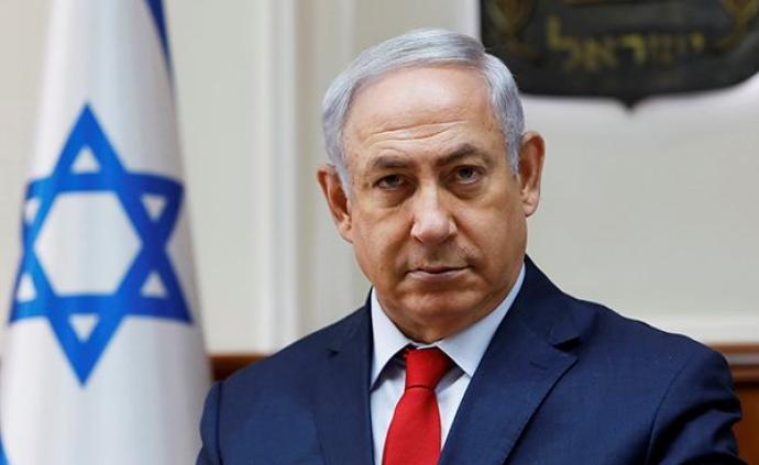 """以色列總理內塔尼亞胡再度炮轟伊朗,""""借伊""""免于牢獄之災?"""