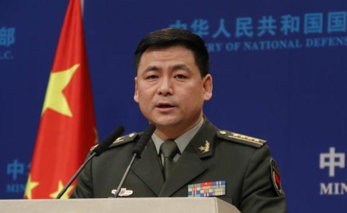 """国防部:驻吉布提保障基地将开展""""光明行动""""医疗服务"""