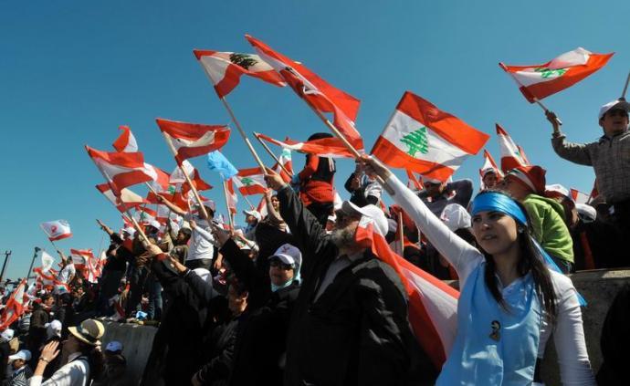 中东观察︱黎巴嫩示威中的女性:赋权只是南柯一梦?